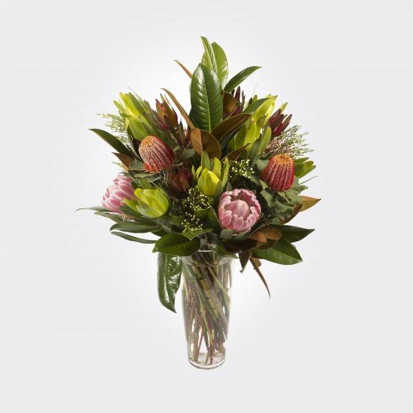 Build Your Own Bouquet. The Petal Provedore. Melbourne.