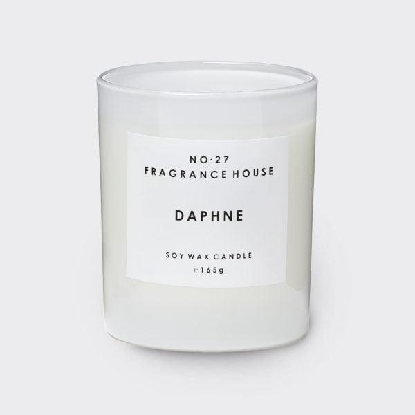 No 27 Fragrance House Daphne