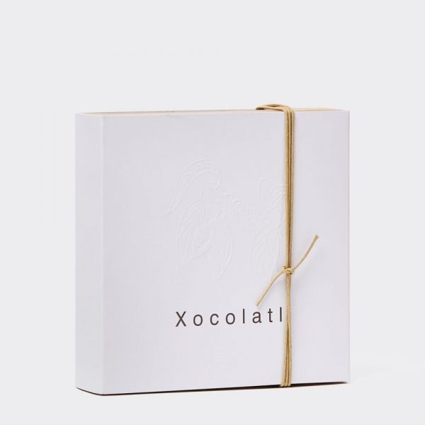 Xocolatl Chocolate Box