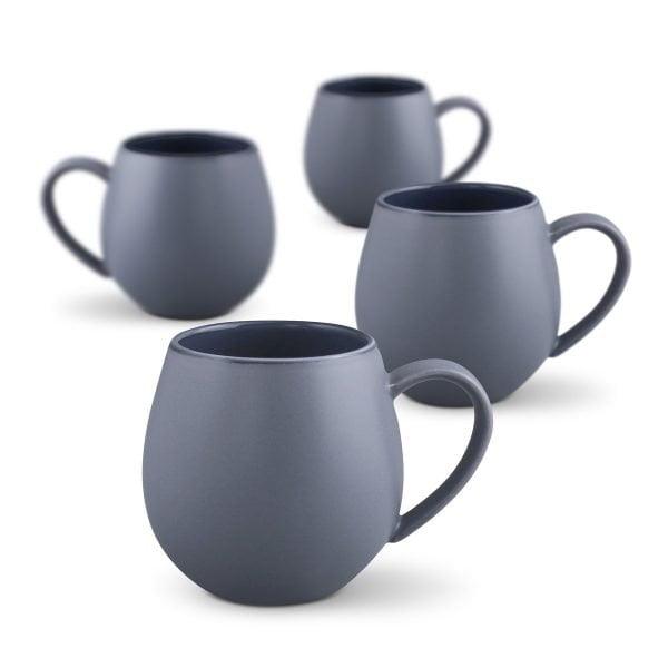 Hug Me Mug Grey