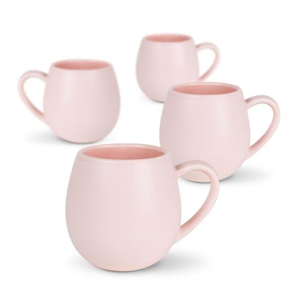 Hug Me Mug Pink