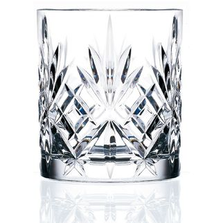 RCR Crystal Whisky Tumbler for Hamper For Him Gift Hamper The Petal Provedore Melbourne