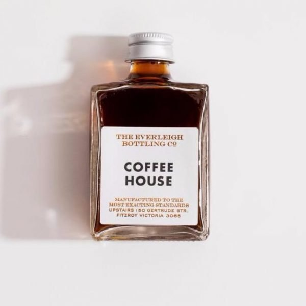 Coffee House Single Cocktail