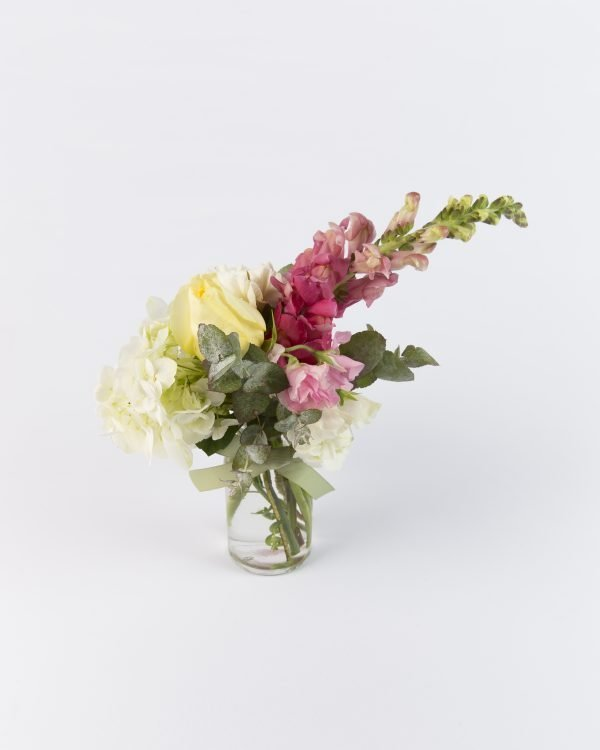 Posy Jar Small. The Petal Provedore. Melbourne